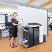 Konica Minolta Bizhub C258 Office Price Offers