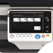 Konica Minolta Bizhub C287 DF 628 OT 506 PC 214 Panel Keypad Price Offers