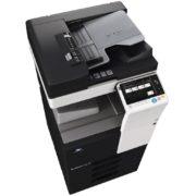 Konica Minolta Bizhub C287 DF 628 OT 506 PC 214 Side Price Offers