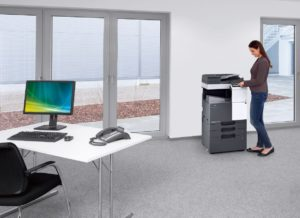 Konica Minolta Bizhub C287 Office Price Offers