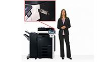 Bizhub C360 Training USB Direct Print