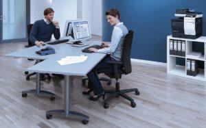 Konica Minolta Bizhub C3851 Office 365