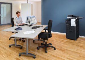 Konica Minolta Bizhub C3851FS Office Price Offers