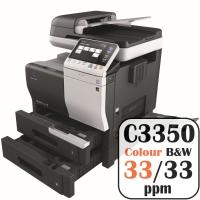 Free Konica Minolta Bizhub Price Offers C3350 33 ppm