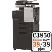 Free Konica Minolta Bizhub Price Offers C3850 38 ppm