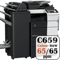 Free Konica Minolta Bizhub Price Offers C659 65 ppm