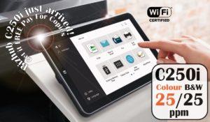 Konica Minolta Bizhub C250i 10 Inch Panel Price Offers