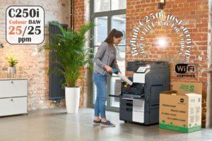 Konica Minolta Bizhub C250i Office 365 Toner Replacement Price Offers