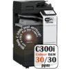 Konica Minolta Bizhub C300i DF-714 PC-216 JS-506 Price Offers