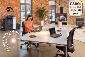 Konica Minolta Bizhub C300i Office 365 Price Offers