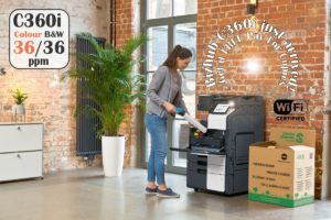 Konica Minolta Bizhub C360i Office 365 Toner Replacement Price Offers