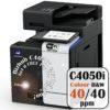 Konica Minolta Bizhub C4050i Price Offers